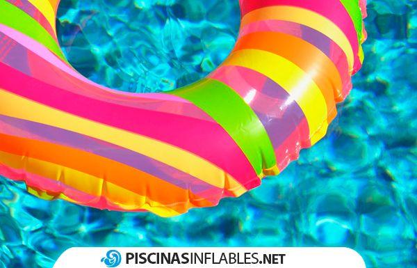 Cómo reparar una piscina inflable