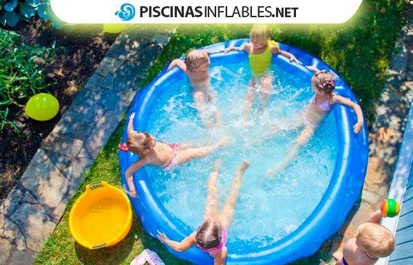 las-mejores-piscinas-inflables