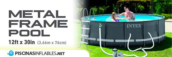 piscina-intex-metal-frame-pool